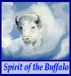 Spirit of the Buffalo Logo jpg